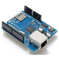 Ethernet Shield Module with Micro SD Card Slot For Arduino UNO,MEGA OEM W5100