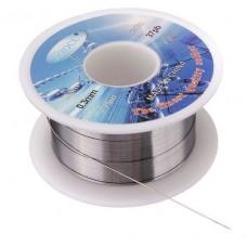 Κόλληση 63/37 με διάμετρο 0.3mm. Περιέχει και flux 1.2% KOOCU 63SN