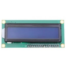 Arduino LCD module LCD1602 with IIC/I2C/TWI SPI