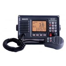 Πομποδέκτης Marine VHF 25 Watt της HIMUNICATION HM380