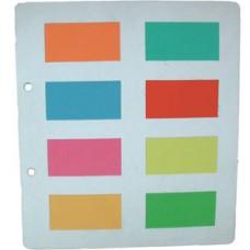 Χρωματολόγιο OEM 500-35