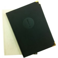 Βιβλίο εντυπώσεων OEM 417-19