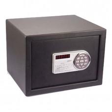 Χρηματοκιβώτιο με ηλεκτρονική κλειδαριά, με μοτέρ και οθόνη lcd ΟΕΜ H-128 G