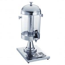 Διανεμητής καφέ-χυμού μονός με διαφανές δοχείο 8 λίτρων OEM GW-D0031