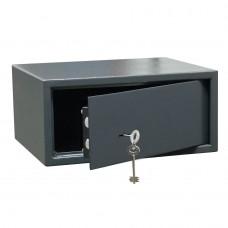 Χρηματοκιβώτιο ασφαλείας με κλειδί ΟΕΜ HFTP-20M