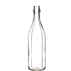 Γυάλινο Μπουκάλι COSTOLATA χωρίς πώμα, Ιταλίας BO-001672