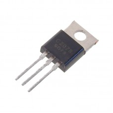 Transistor 2SC2078 NPN 27MHz RF Power Amp TO-220C