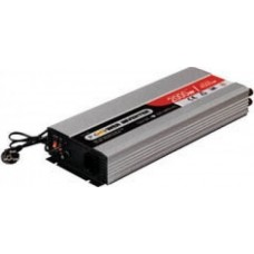 Inverter DC/AC καθαρού ημιτόνου 2000W/12V της HNG HICP-2000