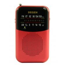 Ραδιόφωνο DE797 DSP Pocket