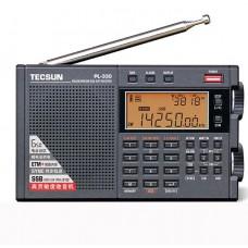 Ραδιόφωνο Tecsun PL-330 Παγκοσμίου λήψεως AM/FM/SW και SSB και DSP