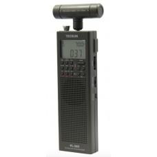 Ραδιόφωνο παγκοσμίου λήψεως με PLL AM/FM/LW/SW/SSB  Tecsun PL-365