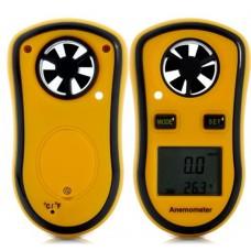 Ανεμόμετρο - θερμόμετρο ΟΕΜ GM8908