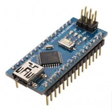 ATmega328P Arduino Compatible Nano V3 Improved Version With USB Cable OEM