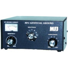 Artificial ground MFj-931, 1.8 MHZ - 30 MHZ, 300 W