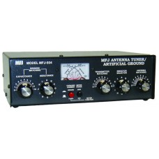Antenna tuner και Artificial ground MFj-934, 1.8 MHZ - 30 MHZ, 300 W