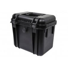 """Στεγανή Βαλίτσα Monoprice με προσαρμόσιμο αφρό 286X220X263mm 11""""x8""""x10"""""""