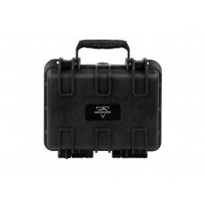 """Στεγανή Βαλίτσα Monoprice με προσαρμόσιμο αφρό 306X269X145mm 12""""x10""""x6"""""""