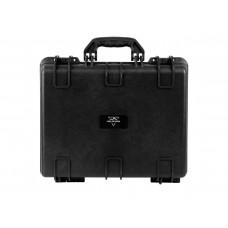 """Στεγανή Βαλίτσα Monoprice με προσαρμόσιμο αφρό 360X420X195mm 14""""x16""""x8"""""""