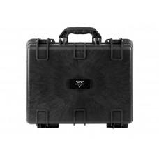"""Στεγανή Βαλίτσα Monoprice με προσαρμόσιμο αφρό 482X406X203mm 19""""x16""""x8"""""""