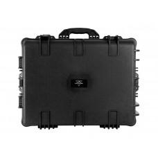 """Στεγανή Βαλίτσα Monoprice με τροχούς και προσαρμόσιμο αφρό 660X508X355mm 26""""x20""""x14"""""""