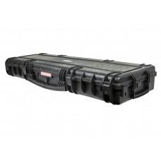 """Στεγανή Βαλίτσα Monoprice με τροχούς και προσαρμόσιμο αφρό 1194X406X152mm 47""""x16""""x6"""""""
