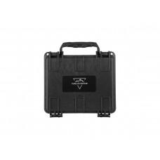 """Στεγανή Βαλίτσα Monoprice με προσαρμόσιμο αφρό 190X170X60mm 7""""x6""""x2"""""""