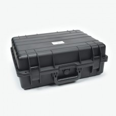Στεγανή Βαλίτσα HAMKING EQUIPMENT CASE BLACK - XL