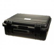 Στεγανή Βαλίτσα LAFAYETTE SURVIVAL BOX SMALL BLACK