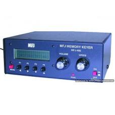 Morse Code Keyer MFJ-495