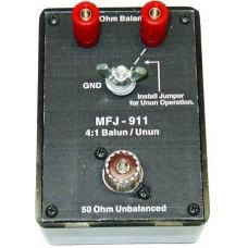 Balun MFJ-911