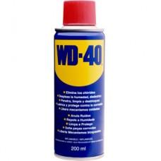 WD-40 Αντισκωριακό-Λιπαντικό 182-20