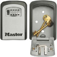 Κουτί κλειδιών με συνδιασμό 5401EURD MASTER LOCK (Μικρό) 476-18