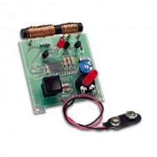 Ανιχνευτής μετάλλων Velleman K7102