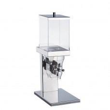 Διανεμητής δημητριακών ανοξείδωτος 3,5 lt ABERT V760552010