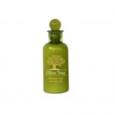 Αφρόλουτρο ελαιόλαδου σε μπουκαλάκι 40ml - Olive Tree AM-116