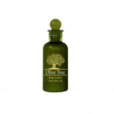 BODY LOTION ελαιόλαδου σε μπουκαλάκι 40ml - Olive Tree AM-118