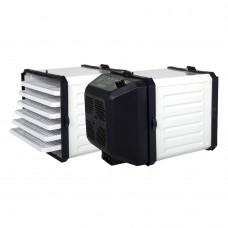 Αποξηραντής με 6 δίσκους ABS 25x20cm, 500W, 35x27x26cm, FACEM/ATACAMA